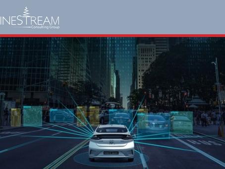 Metawave - Intelligent Beam Steering Radar For Autonomous Driving