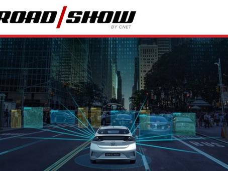 Hyundai invests in Metawave to improve radar for self-driving cars
