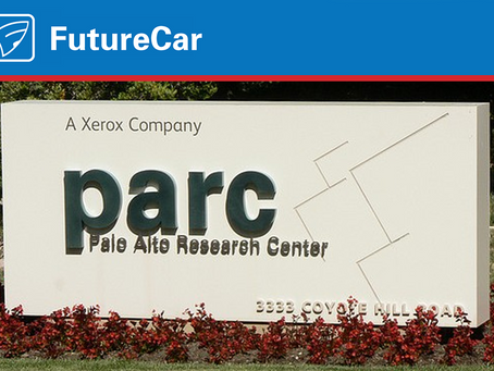 PARC Spins Off Wireless Smart Beam Antenna Company Metawave