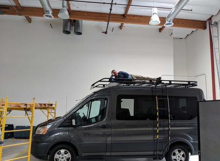 Metawave opens state-of-the-art lab in Carlsbad California