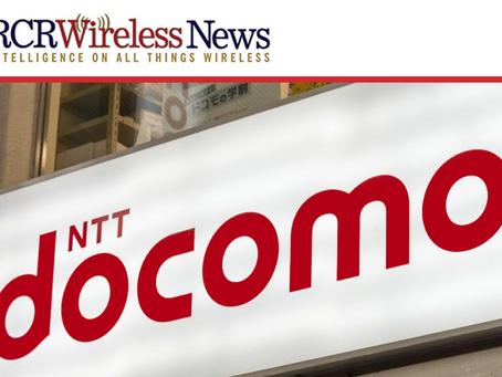 RCR Wireless News: NTT DoCoMo, Metawave Test 5G Mobile System in Tokyo
