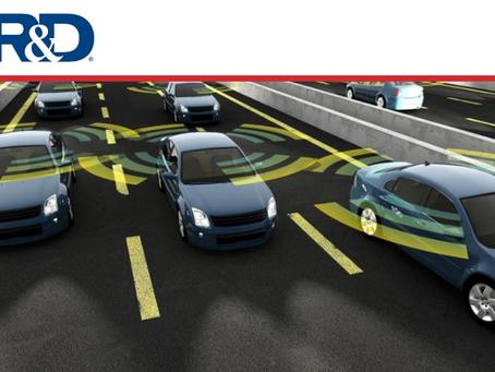 Novel Analog-Based Radar for Autonomous Cars