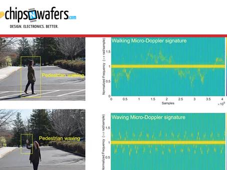 AI-Powered Radar Advances Object Classification In Self-Driving Cars