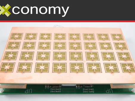 PARC Spinout Metawave Adds A.I. to Metamaterials for Autonomous Cars