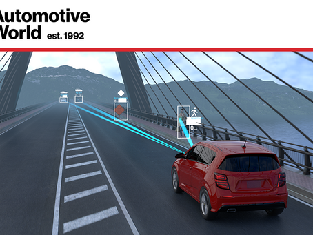 DENSO Invests In Metawave To Deliver Smart Radar For Autonomous Cars