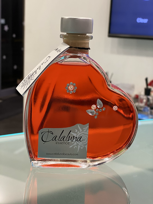 Calaluna essence heart
