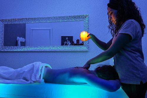 Massaggio relax 60'