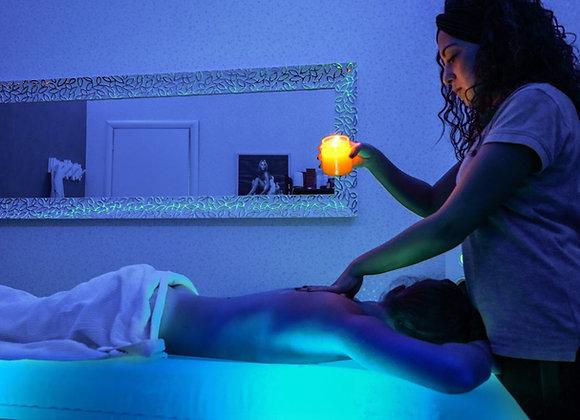 Massaggio relax 45'