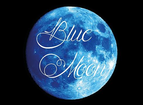 Bluemoon by Calaluna Torino