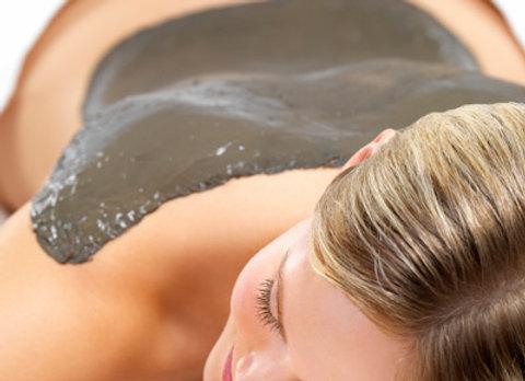 Massaggio Decontratturante + Trattamento Fango