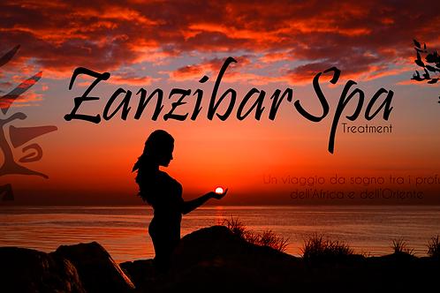 ZanzibarSpa Treatment