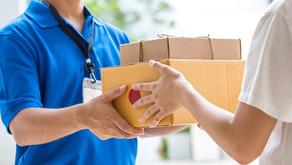 ¿La entrega de paquetes es costosa?