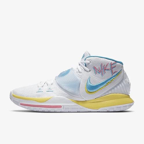 "Nike Kyrie 6 EP ""Neon Graffiti"""