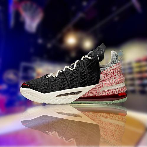 """Nike LeBron 18 """"GOAT"""""""