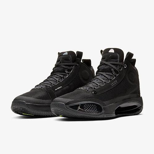 """Air Jordan 34 PF """"Black Cat"""""""