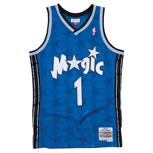 Mitchell & Ness NBA Magic Hardwood Classics Jersey Tracy McGrady