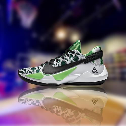 "Nike Zoom Freak 2 ""Naija"""