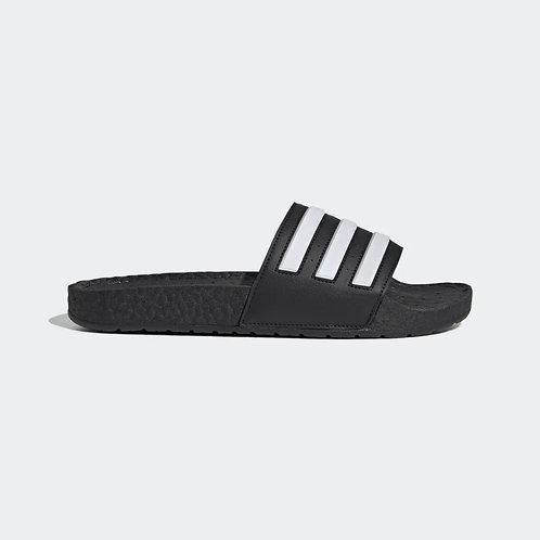"""Adidas Adilette Boost Slides """"Black"""""""