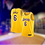 Thumbnail: Nike NBA Lakers Icon Edition LeBron James #6 Swingman Jersey
