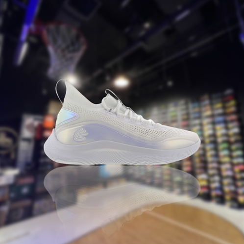 """Under Armour Curry Flow 8 """"Wish Flow'"""