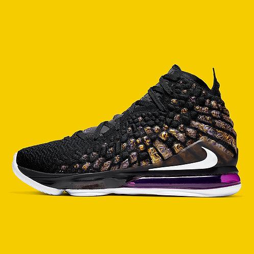 "Nike LeBron 17 ""Lakers"""