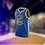Thumbnail: Nike NBA Warriors Icon Edition Stephen Curry Swingman Jersey