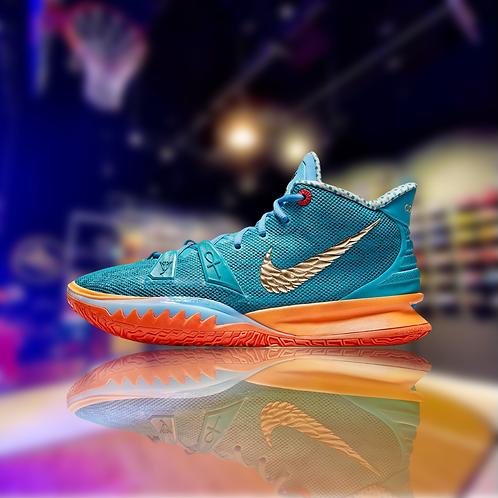 """Nike Kyrie 7 EP X Concept """"Horus"""""""