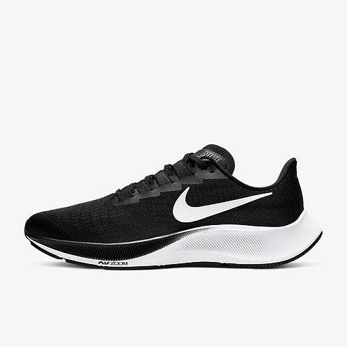 """Nike Air Zoom Pegasus 37 """"Black/White"""" Running Shoe"""