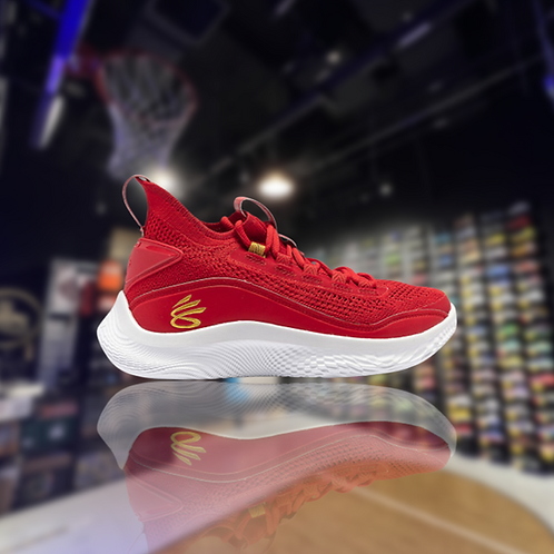 """Under Armour Curry Flow 8 """"CNY'"""