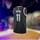 Thumbnail: Nike NBA Nets Icon Edition Kyrie Irving Swingman Jersey
