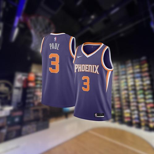 Nike NBA Suns Icon Edition Chris Paul Swingman Jersey