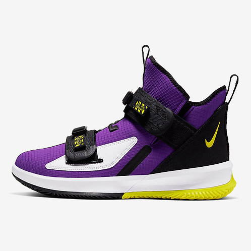 """Nike LeBron Soldier 13 """"Lakers"""""""