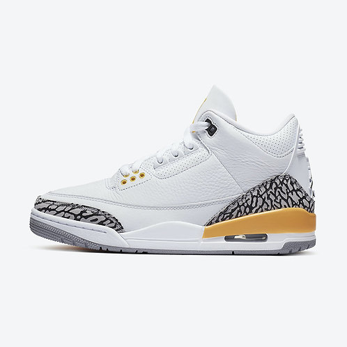 "WMNS Air Jordan 3 Retro ""Laser Orange"""