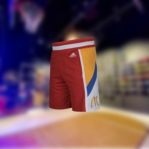Adidas McDonald's All American Game Shorts
