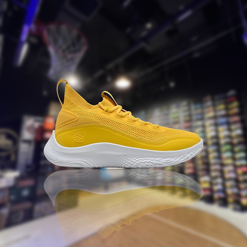 """Under Armour Curry flow 8 """"Smooth Butter Flow"""""""