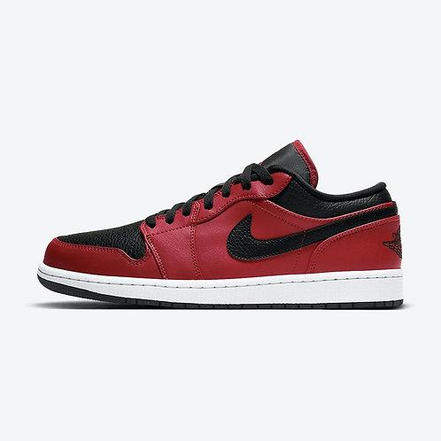"""Air Jordan 1 Low """"Gym Red"""""""