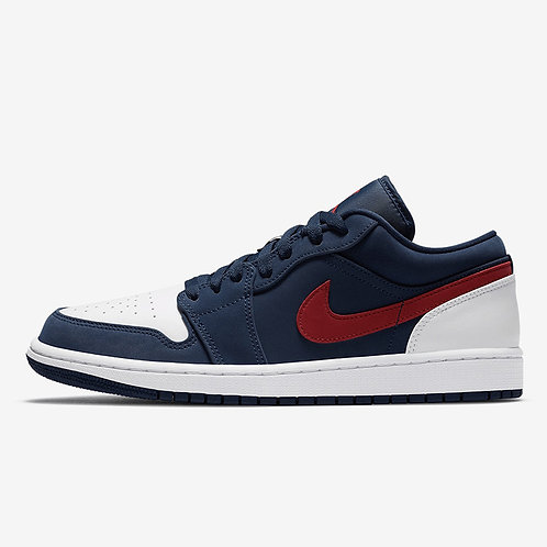 "Air Jordan 1 Low ""USA"""