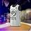 Thumbnail: LiNing BADFIVE Double Sides Basketball Jersey Black/White