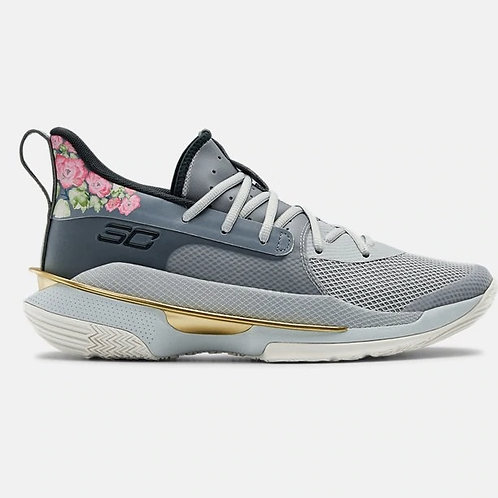 """Under Armour Curry 7 """"CNY"""""""