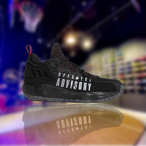 "Adidas Dame 7 EXTPLY ""Opponent Advisory"""