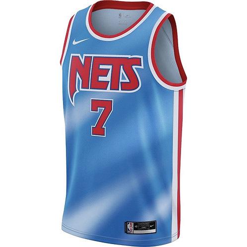Nike NBA Swingman Jersey Kevin Durant Nets Classic Edition 2020