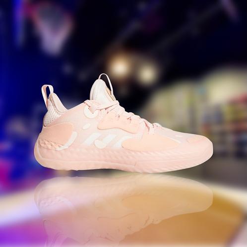 "Adidas Harden Vol.5 Futurenatural ""Icy Pink"""