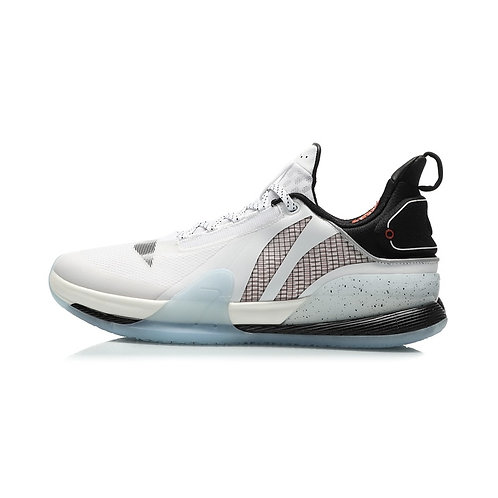 "LiNing Speed 7 Premium ""White/Black"""