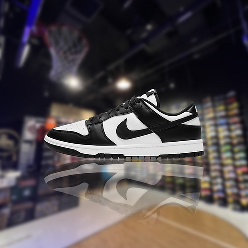 "Nike Dunk Low Retro ""Panda"""