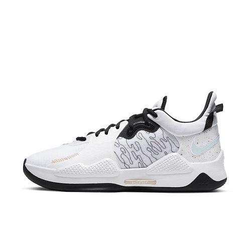 "Nike PG 5 EP ""Black/White"""