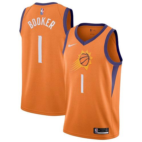 Nike NBA Suns Statement Edition Devin Booker Swingman Jersey
