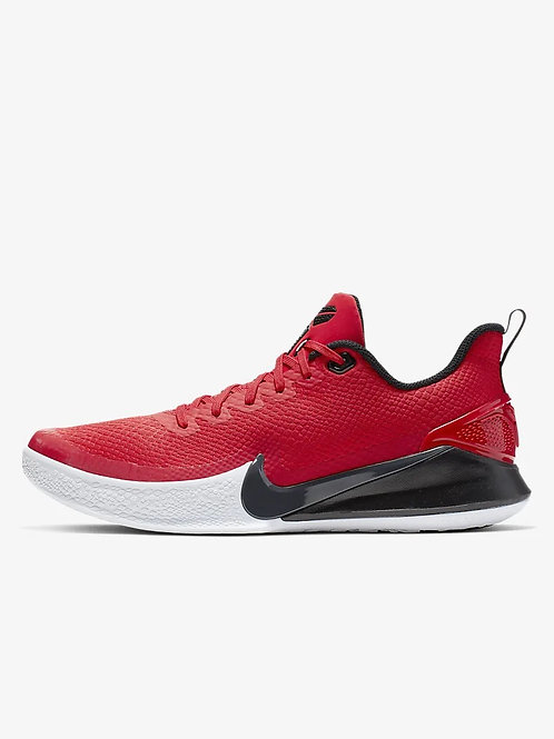 "Nike Mamba Focus ""University Red"""