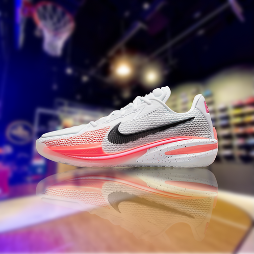 """Nike Air Zoom GT Cut """"White Crimson"""""""