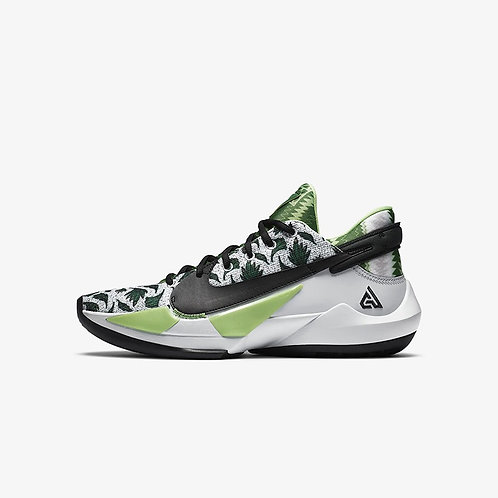 "Nike Zoom Freak 2 ""Naija"""