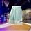 Thumbnail: LiNing BADFIVE Basketball Shoets Green/White